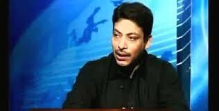 Faisal Raza hurls allegations against CJ, demands his resignation
