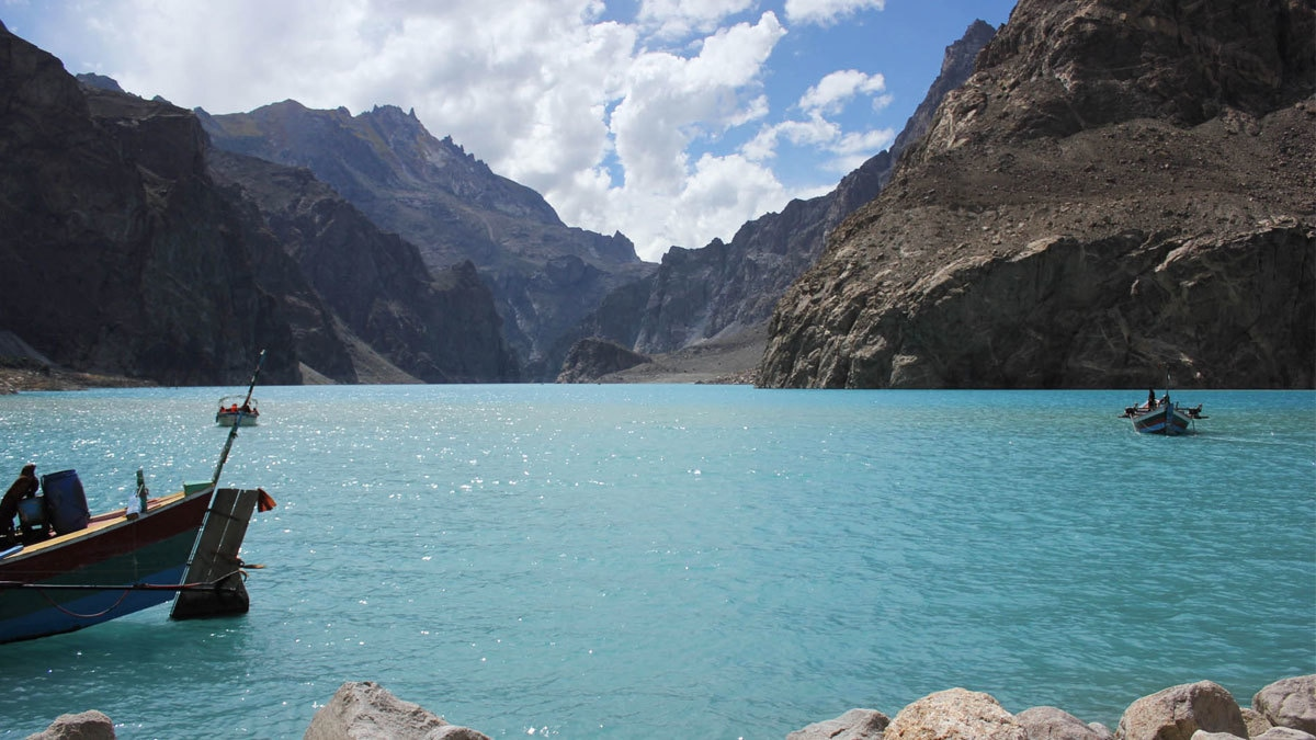 My magical holiday in Hunza will inspire you to hit the road