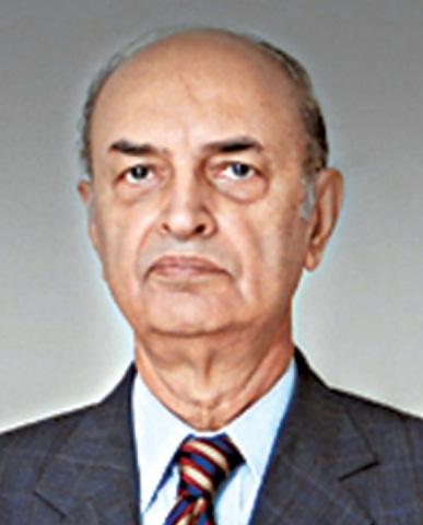 Justice Aamer Raza Khan