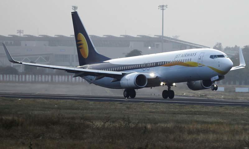 Indian, Ethiopian aircraft make emergency landings