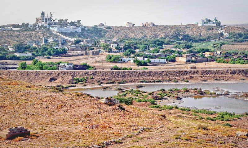 The Pir Patho valley -Photos by Fahim Siddiqi / White Star