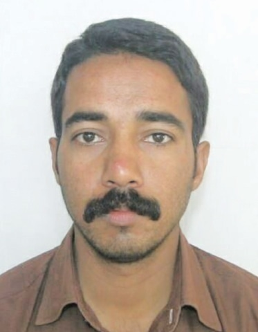 Arif alias Saqib Anjum