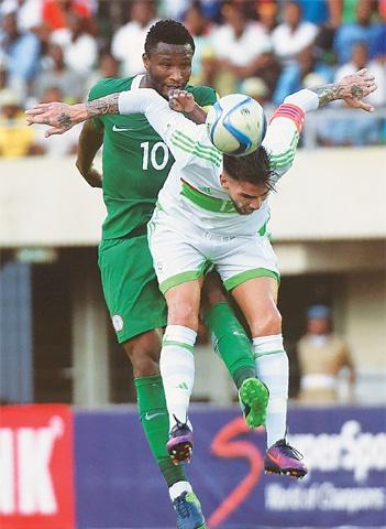 Image result for algeria captain Carl Medjani