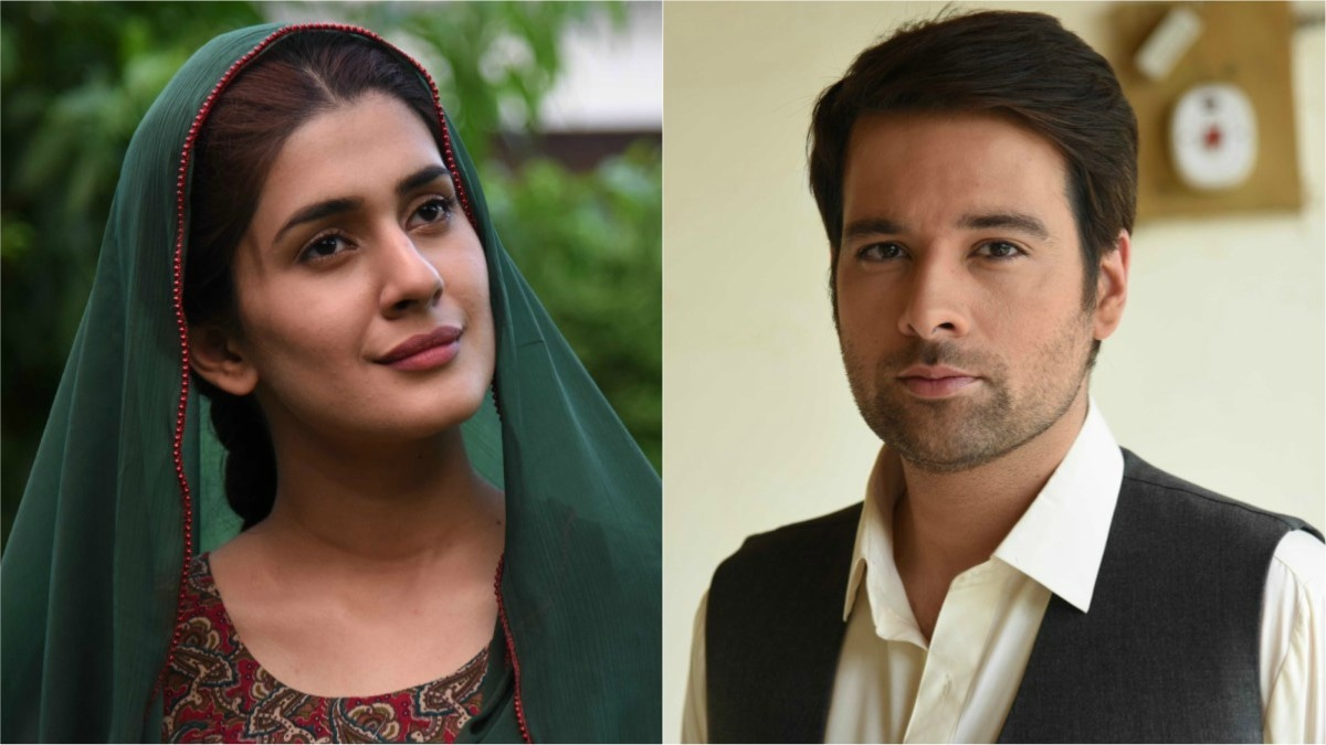 Kubra Khan and Mikaal Zulfiqar deliver knockout performances