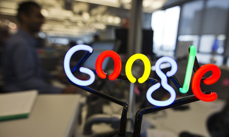 Google, Facebook move to restrict ads on fake news sites