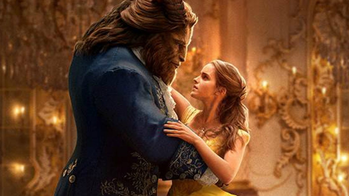 The first full-length Beauty and the Beast trailer is finally here