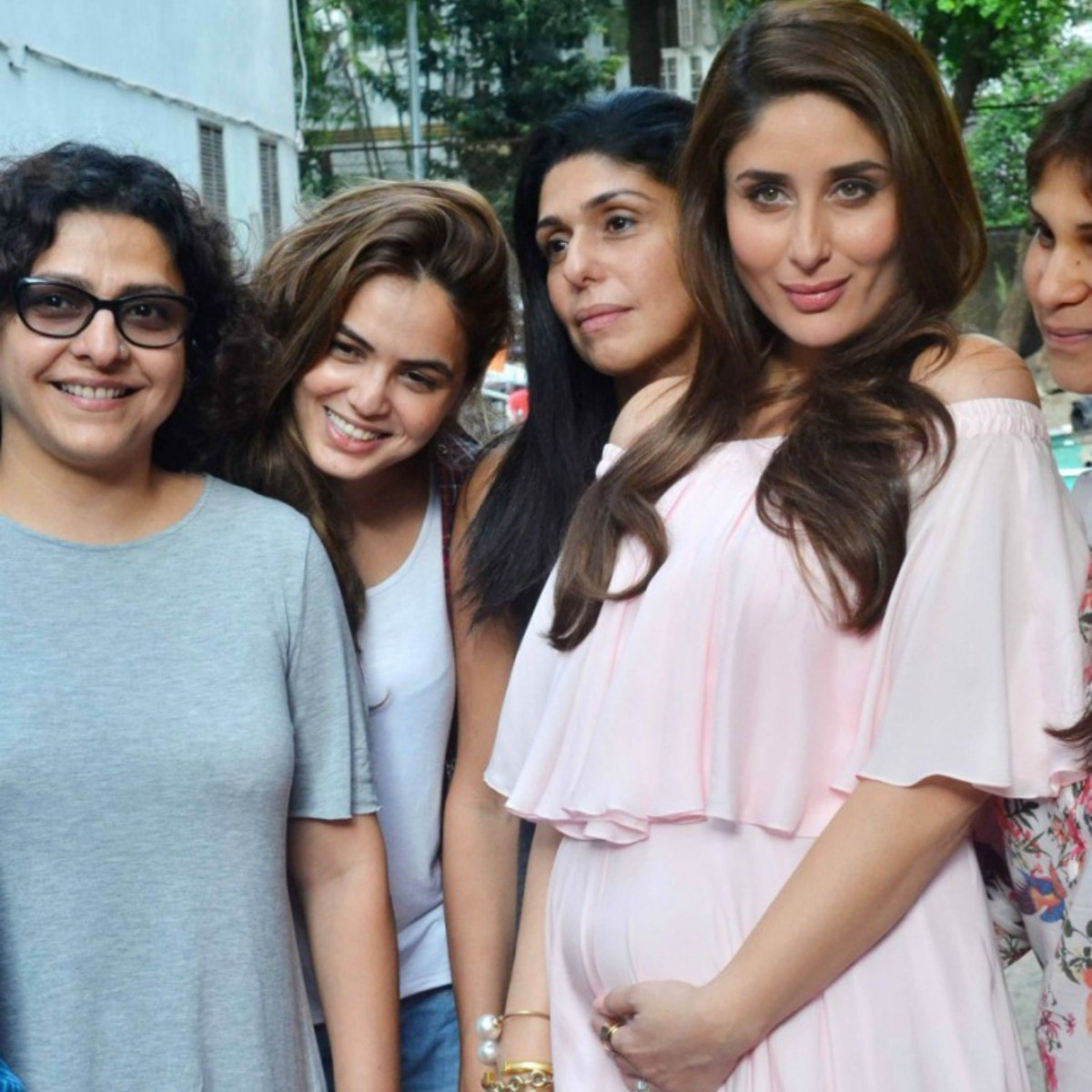 5 times Kareena Kapoor normalised being pregnant ...