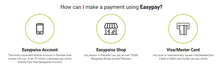 Daraz Black Friday: Easypay, partners offer more discounts on