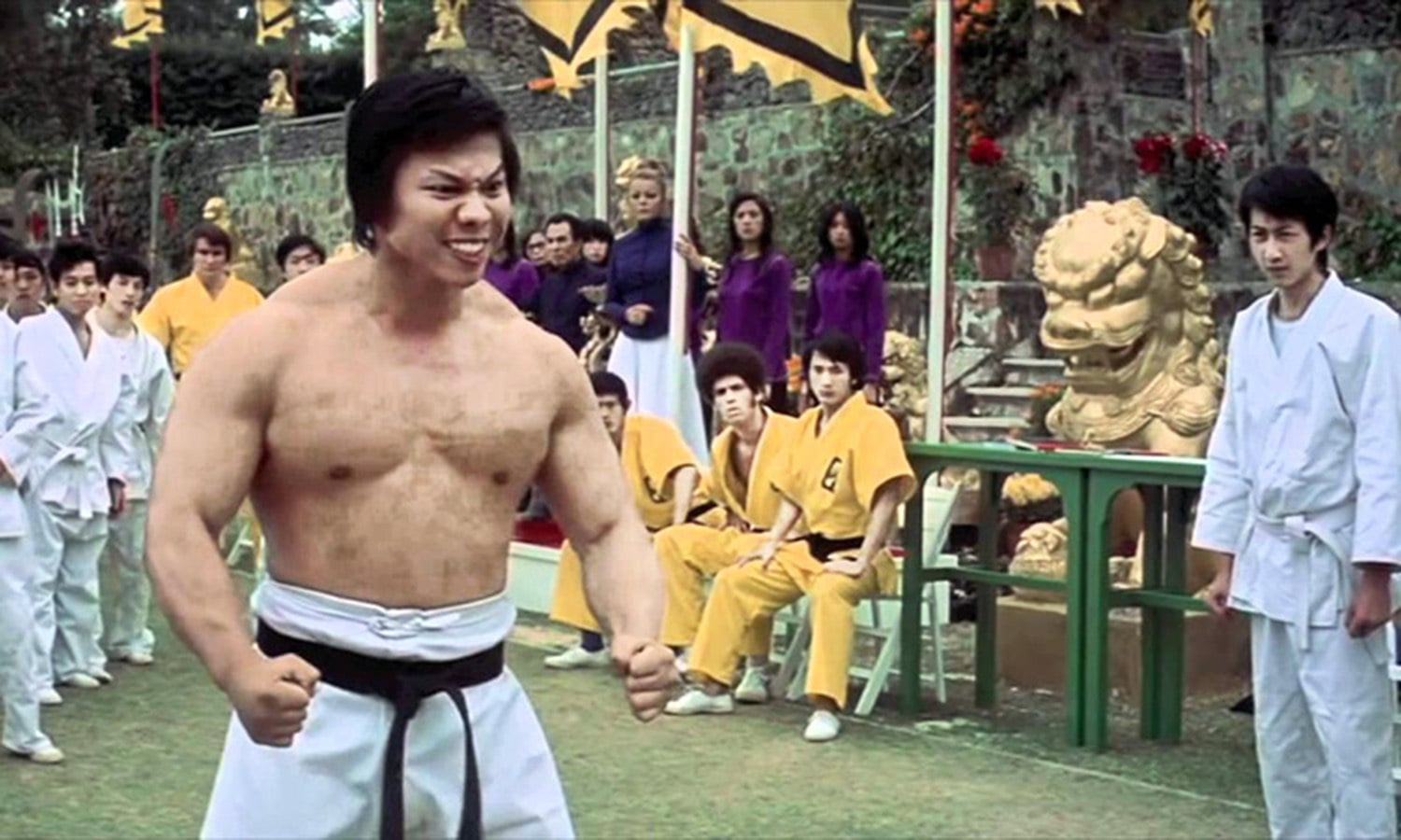 Enter the dragon full film download