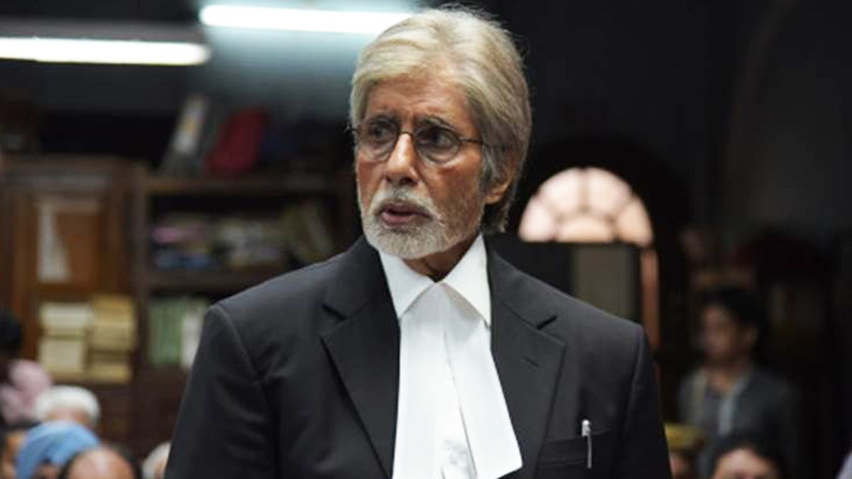 Amitabh Bachchan's PINK is headed to the UN for a special screening