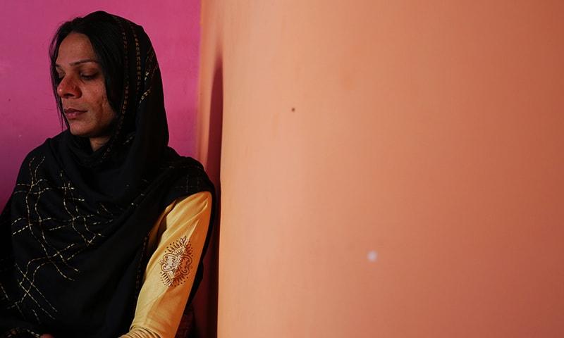 Shilpa has moved to Noorpur Shahan from Faisalabad. — Sara Khan
