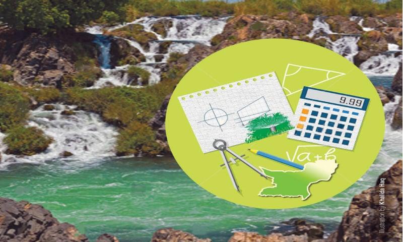Balochistan's irrigation dilemma