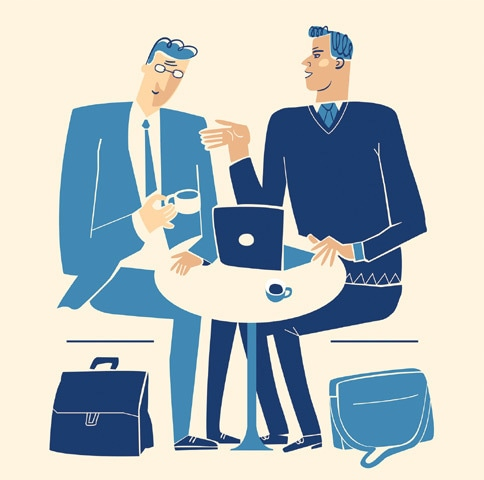 Joint ventures: the new trend of working together