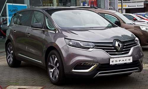 Renault to produce cars in Pakistan
