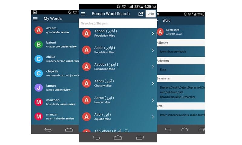Data Science Lab in Pakistan makes Urdu-Hindi Dictionary