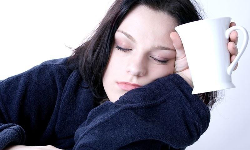 نیند کی کمی جسمانی وزن پر کیسے اثرانداز ہوتی ہے؟
