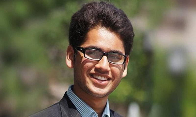 Pakistani student to receive Queen's Young Leaders Award