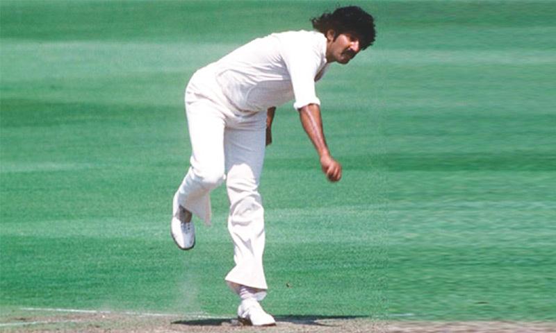How Sarfraz Nawaz changed the face of Pakistan cricket