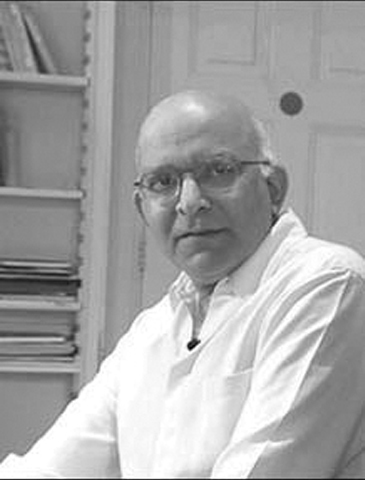 Aamer Hussein is a short story writer and novelist living in London.
