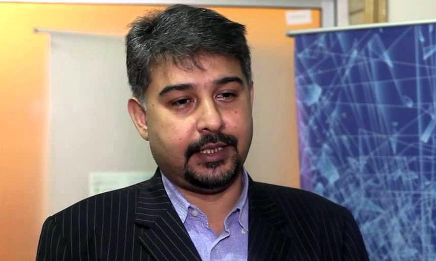 MQM terminates Ali Raza Abidi's party membership, asks him to resign from NA