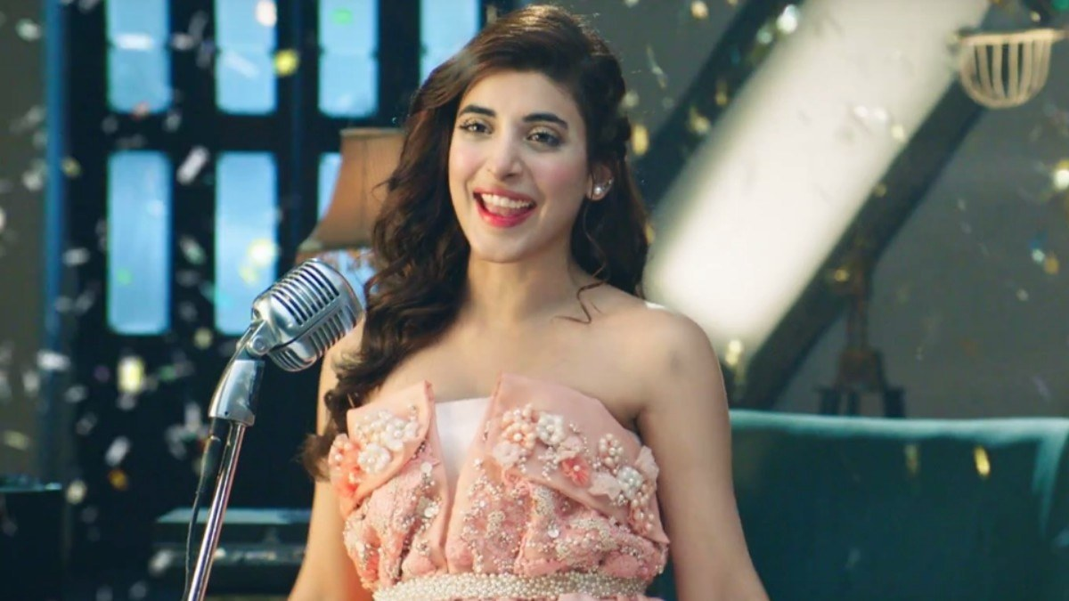 Why Urwa Hocane's new video is good for Pakistan's music scene