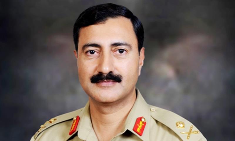 Lt Gen Shahid Baig Mirza posted as Corps Commander Karachi