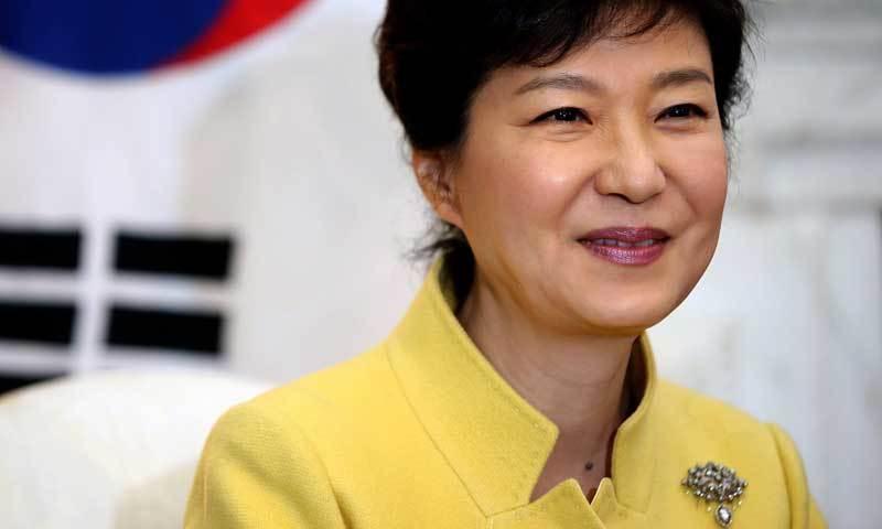 South Korea parliament impeaches scandal hit president