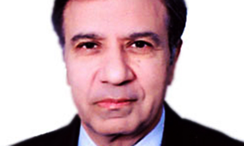 PIA Chairman Azam Saigol resigns