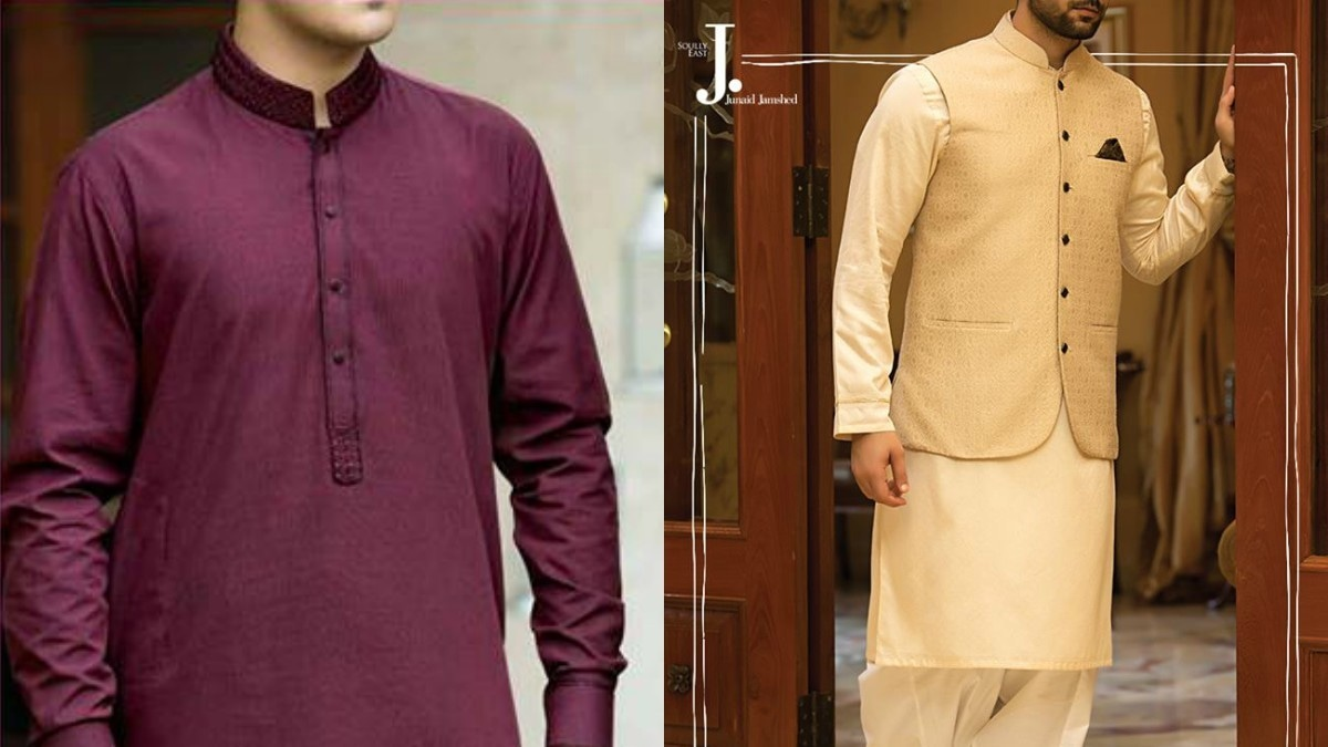 After His Death What Will Happen To Junaid Jamshed S Fashion Empire Style Images