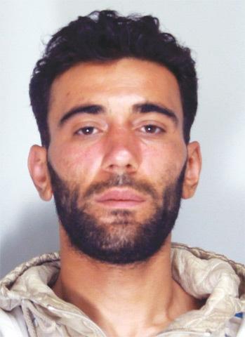 Mohammad Ali Malek.—AP