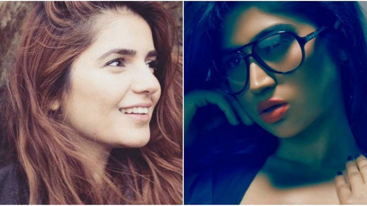 Qandeel Baloch, Momina Mustehsan among Pakistan's most Googled people of 2016