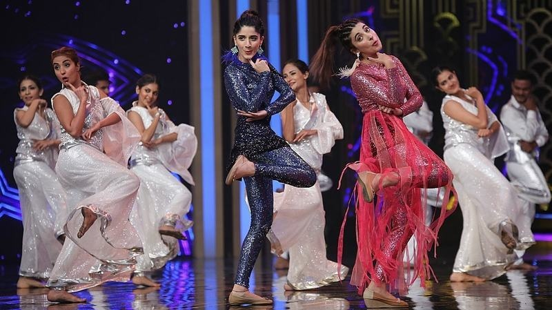 Hum Style Awards' debut ceremony was a hit!