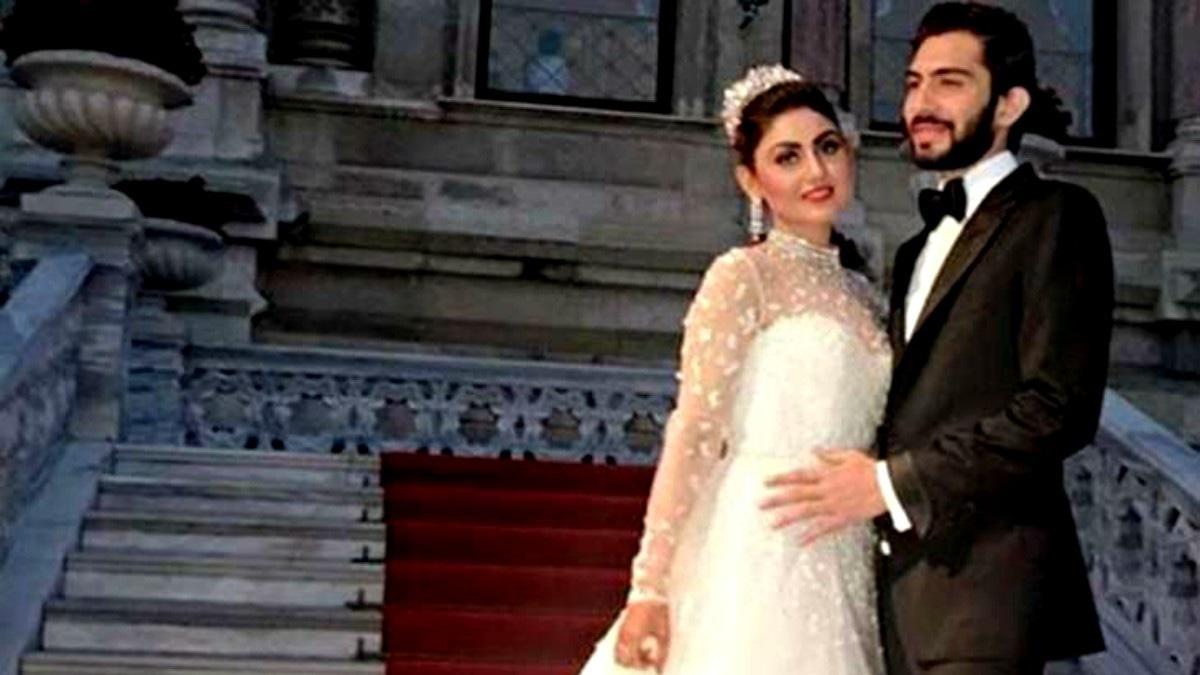 Was #AnushMunib really wedding goals?