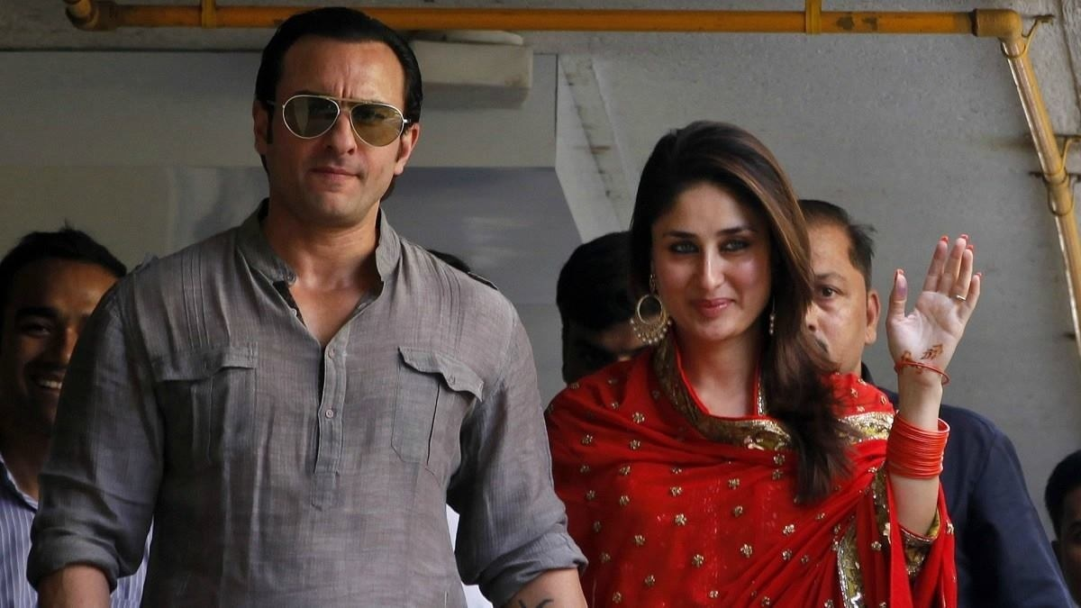 4 fun facts about Kareena and Saif's little baby Taimur Ali Khan Pataudi