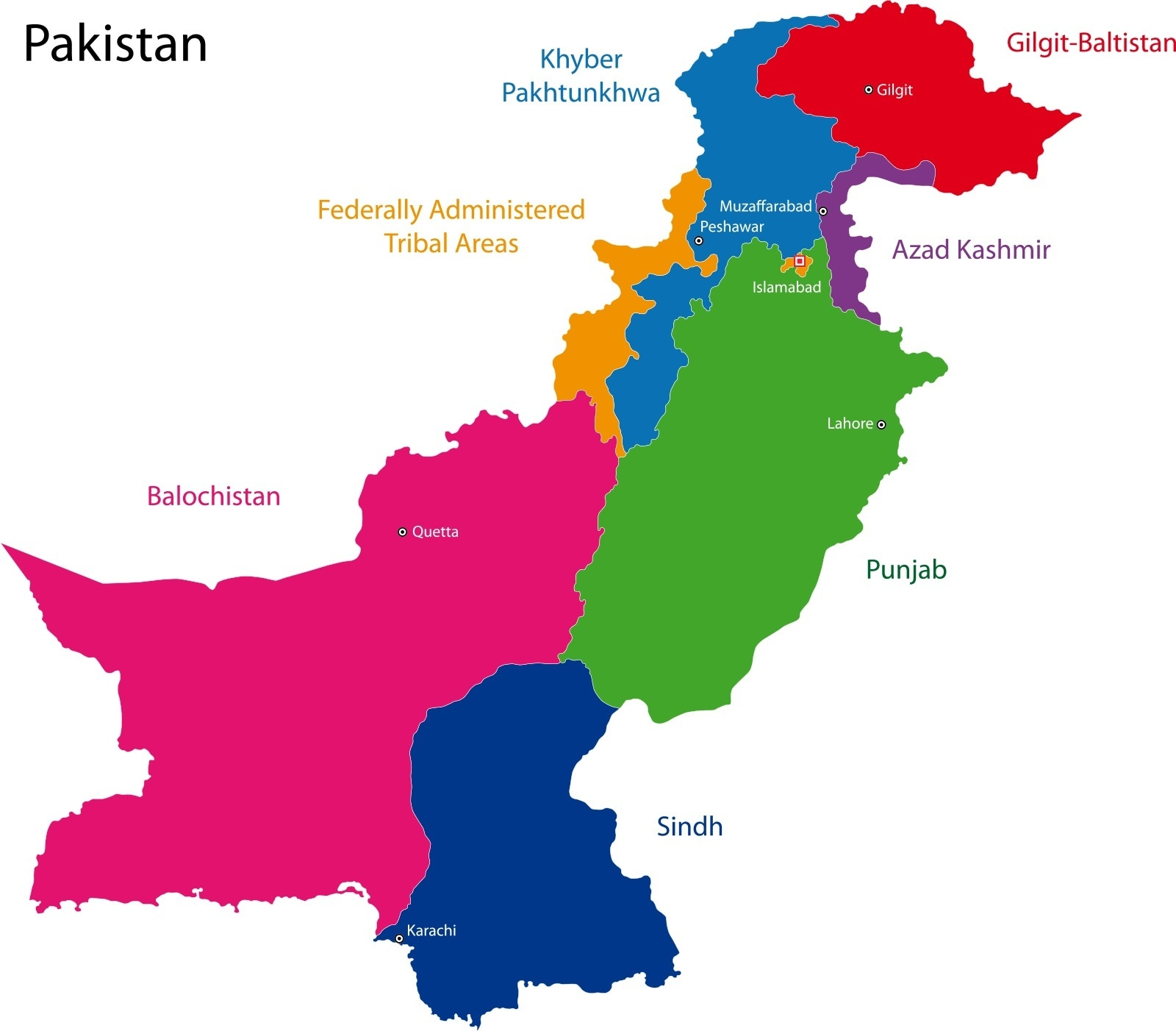 essay on pakistan for kids