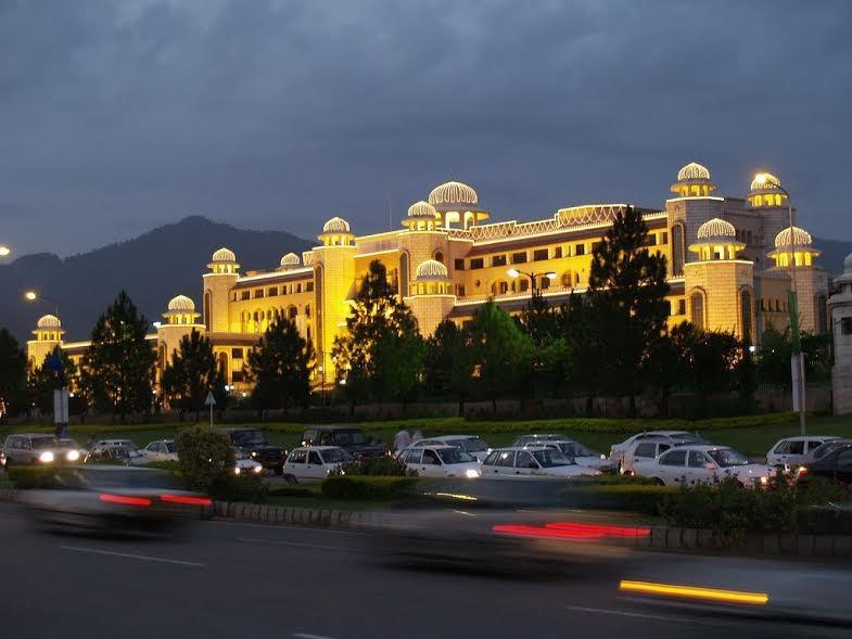 The Prime Minister's Secretariat.