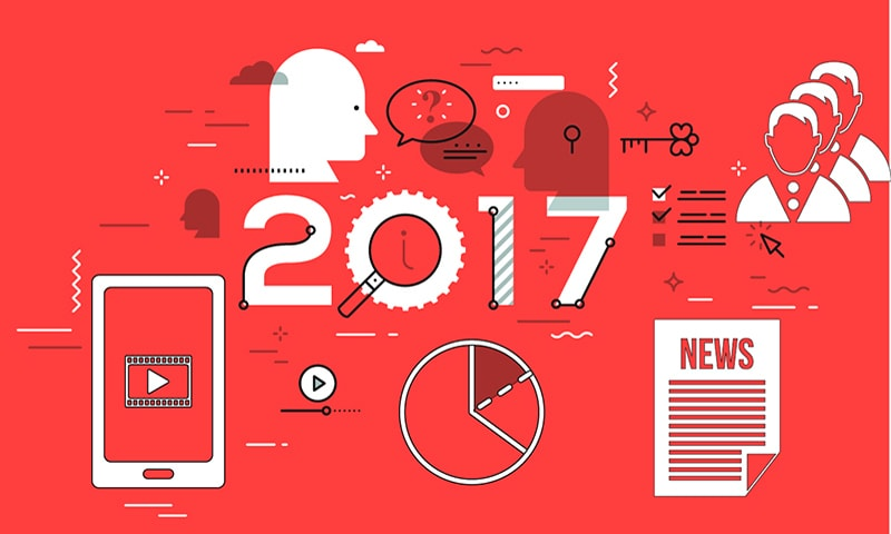 Media Predictions 2017