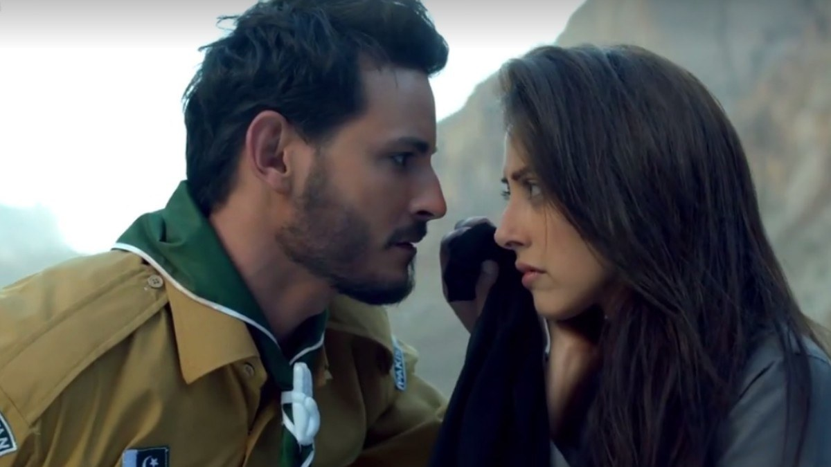 The Balu Mahi trailer is out and it has us worried