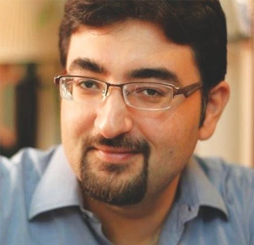 Gauher Aftab