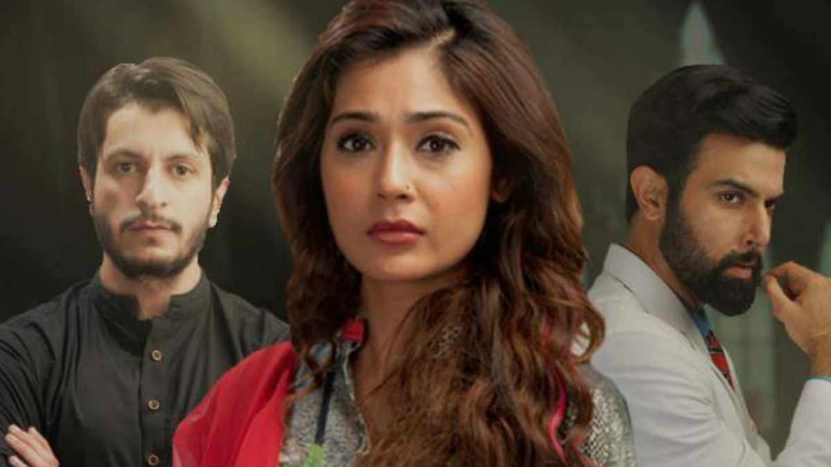 Romanticising rape is not okay. So why do Pakistani dramas do it anyway?