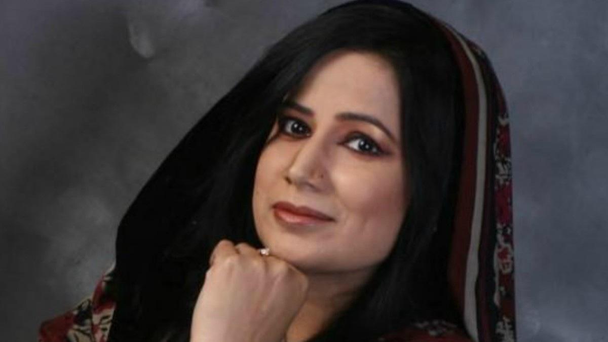 Farhat Ishtiaq has penned some of the most well-known television serials of our time