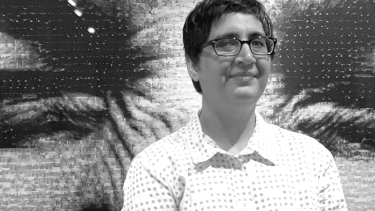 A year after Sabeen Mahmud's death, we look at how the institution she created managed to survive without her. - Photo White Star