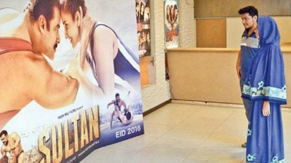 The ban on Indian films by Pakistani exhibitors has the potential to stop the growth of Pakistan's cinema industry.