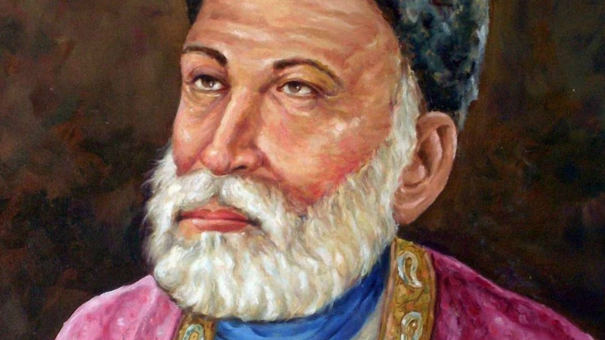 Have we really forgotten Mirza Ghalib, the greatest Urdu poet of all time?