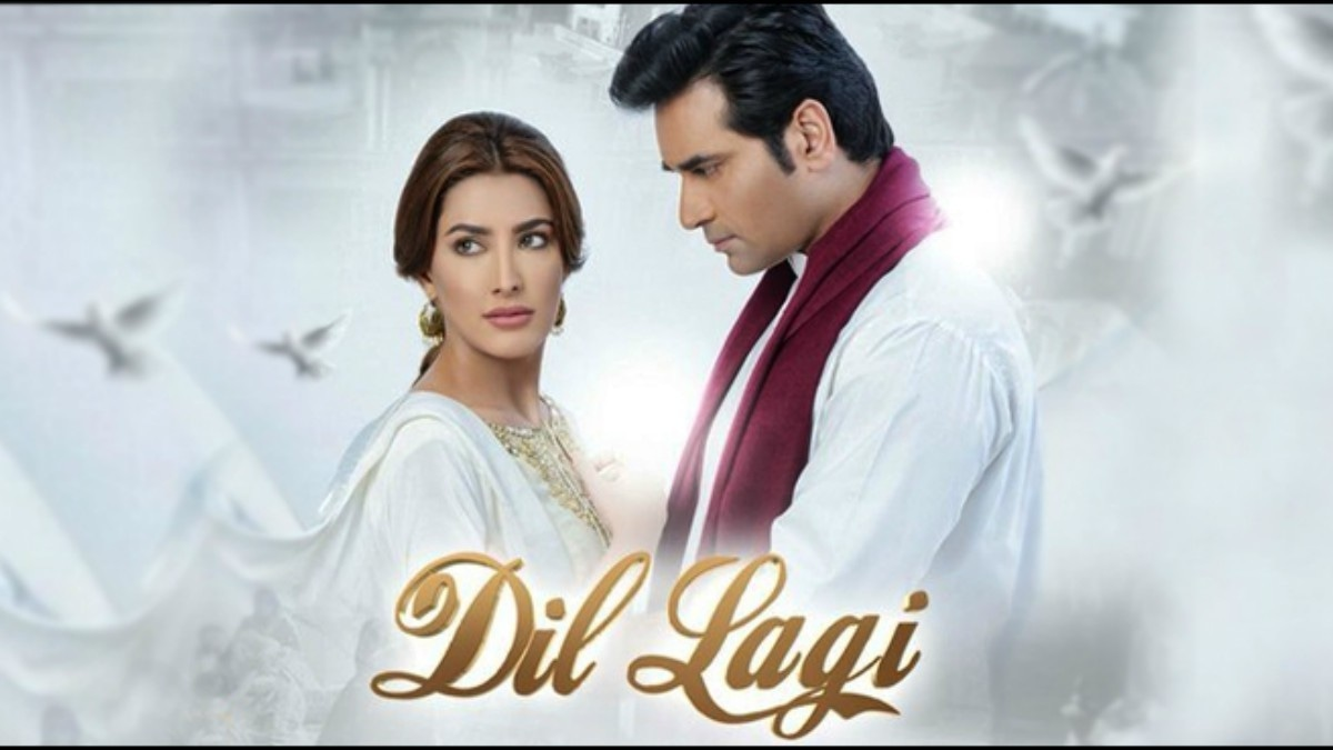 Mohid of Dillagi was a change from the stereotypical horrible husband