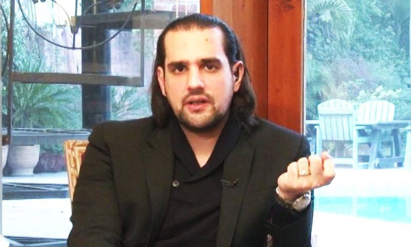 No security, intelligence agency came to my rescue during captivity, says Shahbaz Taseer