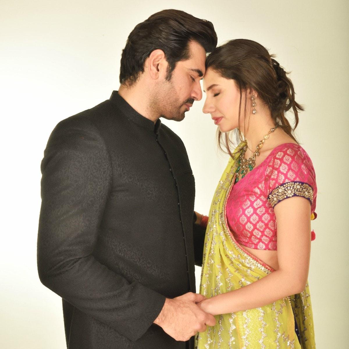 Humayun Saeed and Mahira Khan did a great job with their acting