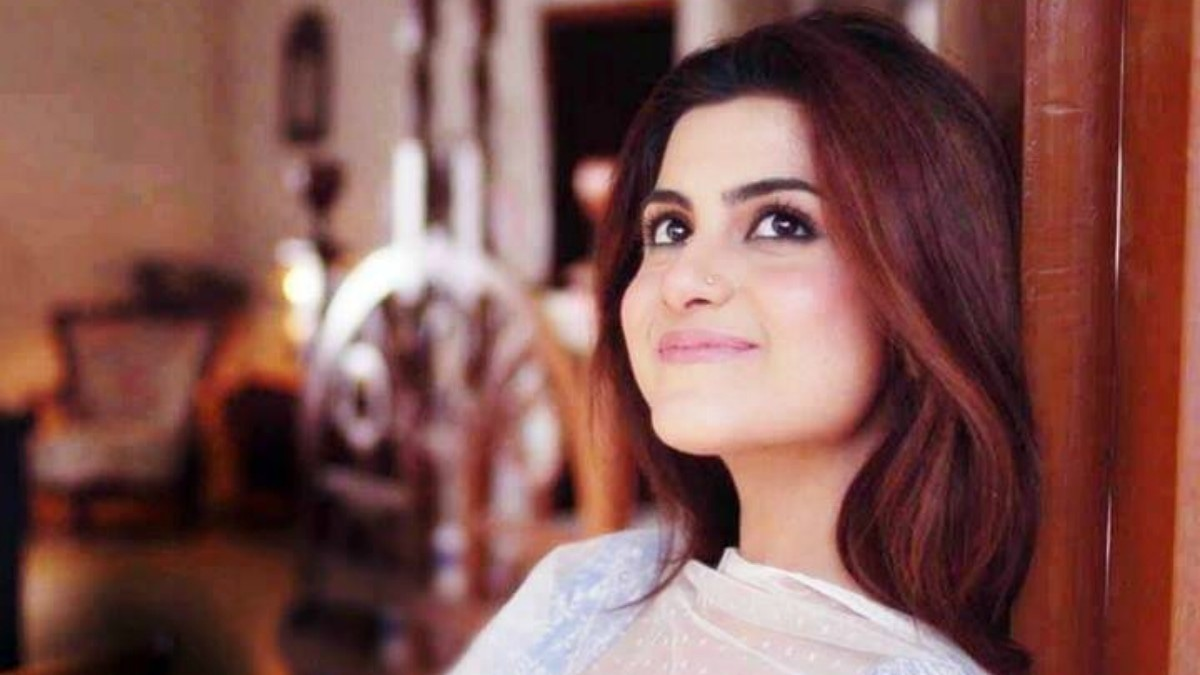 I don't want to be a sex object or an item girl: Sohai Ali Abro dishes on her career