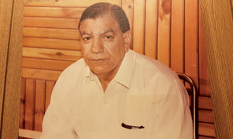 CHAUDHRY Rehmat Ali, an immigrant from Amritsar, launched the Rehmat Gramophone House in 1949.
