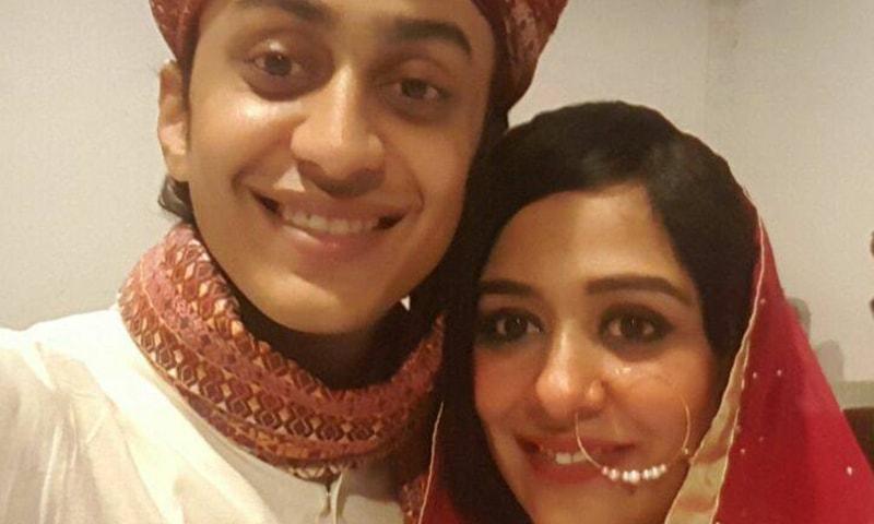 یاسرہ رضوی کی شادی: حق مہر اور عمر کے فرق پر تنقید